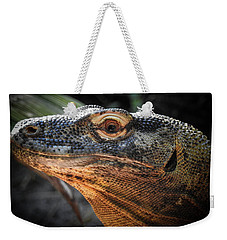 There Be Dragons, No. 5 Weekender Tote Bag