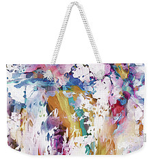 There Is Still Beauty To Behold Weekender Tote Bag