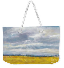 There's Always Hope Weekender Tote Bag
