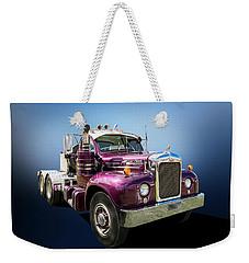 Thermo Dyne Weekender Tote Bag