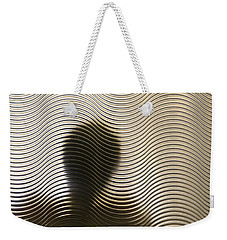 They Are Here Weekender Tote Bag