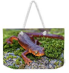 They Do Exist Weekender Tote Bag by Scott Warner