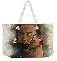 They Live? Weekender Tote Bag