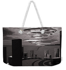 They're Back.... Weekender Tote Bag