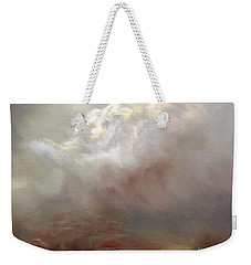 Things Are About To Change Weekender Tote Bag