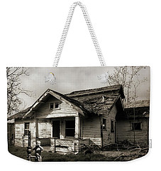 Thirsty Boy Weekender Tote Bag