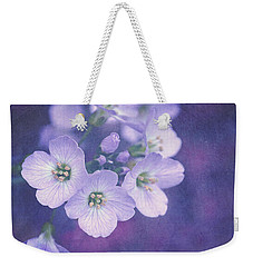 This Enchanted Evening Weekender Tote Bag