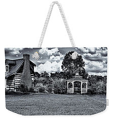 This Farm House Weekender Tote Bag