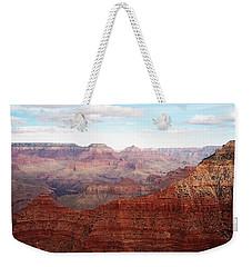 This Is Grand Weekender Tote Bag