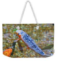This Is Mine Fish Weekender Tote Bag