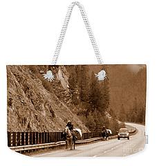 This Is Montana, Baby Weekender Tote Bag