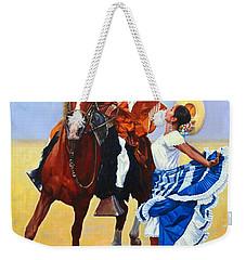 This Is My Peru, Peru Impression Weekender Tote Bag