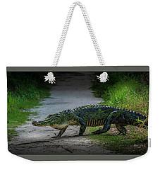 This Is My Trail Weekender Tote Bag