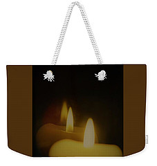 This Little Light Of Mine Weekender Tote Bag by John Glass