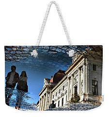 This Love Weekender Tote Bag