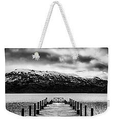 This Majestic World Weekender Tote Bag