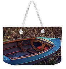This Old Boat Weekender Tote Bag
