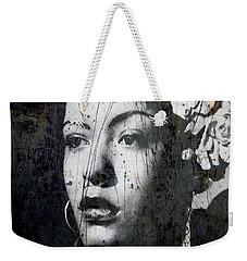 This Ole Devil Called Love  Weekender Tote Bag