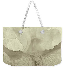 Weekender Tote Bag featuring the photograph This Soul by The Art Of Marilyn Ridoutt-Greene