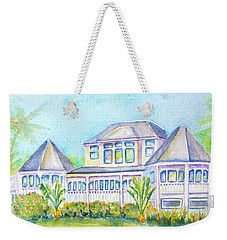 Thistle Lodge Casa Ybel Resort  Weekender Tote Bag