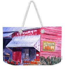 Thomas Market Weekender Tote Bag