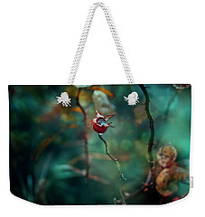 Thorns Weekender Tote Bag
