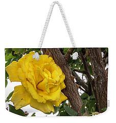 Thorny Love Weekender Tote Bag