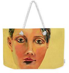 Those Eyes Weekender Tote Bag