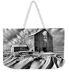 Weekender Tote Bag featuring the photograph Those Were The Days by Phil Koch