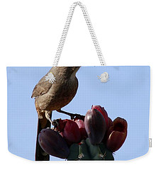 Thrasher Weekender Tote Bag