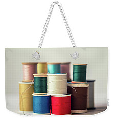 Thread #1 Weekender Tote Bag