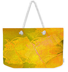 Threads  Weekender Tote Bag by Dan Twyman