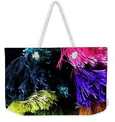 Threads Weekender Tote Bag