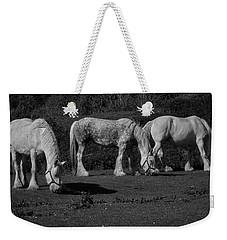 Three Shires Weekender Tote Bag