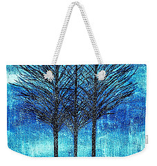 Three Trees  Weekender Tote Bag