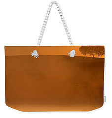 Three Trees  Weekender Tote Bag by Don Spenner