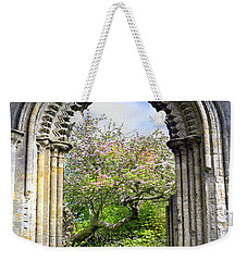 Threshold Of Avalon Weekender Tote Bag