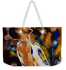 Thrill Of Victory Weekender Tote Bag