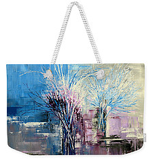Through Morning's Light Weekender Tote Bag