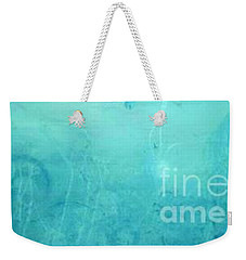 Through The Door Of Christ Consciousness Weekender Tote Bag by Talisa Hartley