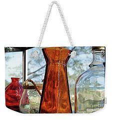 Thru The Looking Glass 1 Weekender Tote Bag