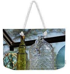 Thru The Looking Glass 2 Weekender Tote Bag