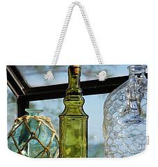 Thru The Looking Glass 3 Weekender Tote Bag