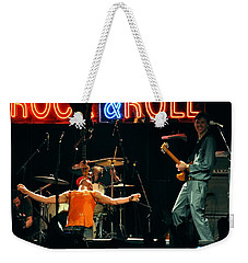 Thrush Hermit Weekender Tote Bag