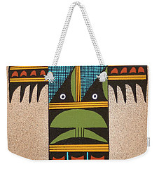 Thunder Bird #2 Weekender Tote Bag by Ralph Root