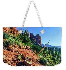 Thunder Mountain 07-006 Weekender Tote Bag