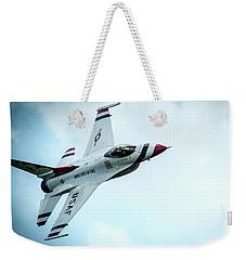 Thunderbirds Photo Weekender Tote Bag