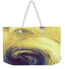 Thunderhead Weekender Tote Bag by Matt Lindley