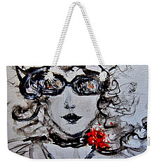 Thursday Morning.. Weekender Tote Bag