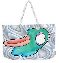 Tibby Weekender Tote Bag